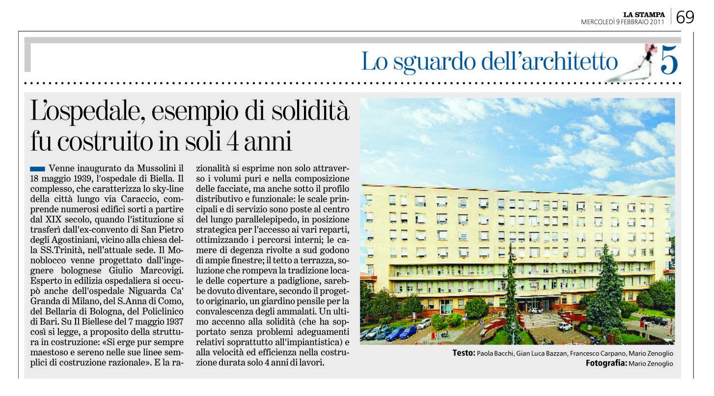 Ordine Degli Architetti Di Biella 2011 Architettura Del